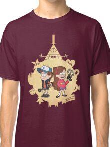 Mystery Twins Classic T-Shirt