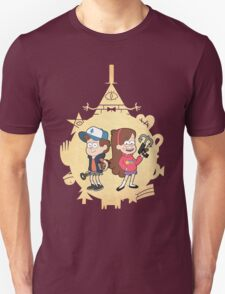 Mystery Twins T-Shirt