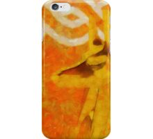 Anubis from Side by Sarah Kirk iPhone Case/Skin