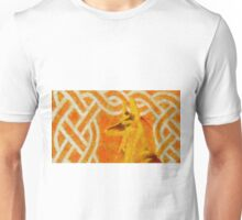 Anubis from Side by Sarah Kirk Unisex T-Shirt