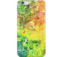 Grass as the Green  iPhone Case/Skin