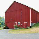 The Barn by jpryce