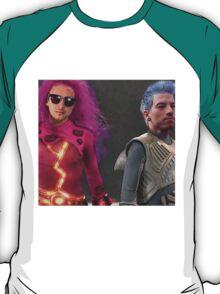 twenty one pilots/sharkboy and lava girl T-Shirt