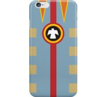 PET- Tomahawk Man iPhone Case/Skin