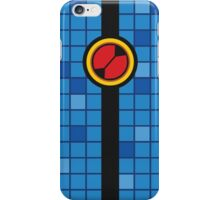 PET- Mega Man Dark iPhone Case/Skin