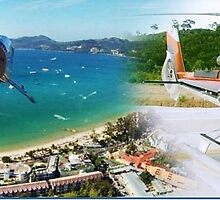 Phuket Airport Transfer by phuketthailand3