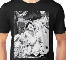 Bastian-Bastien Unisex T-Shirt