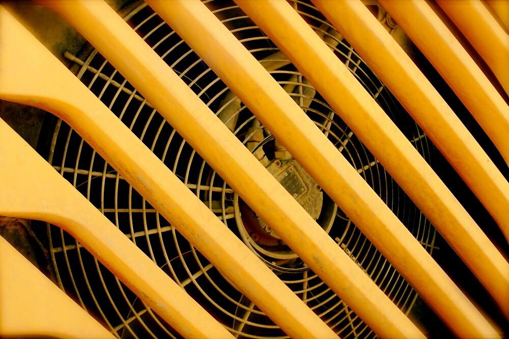 Ventilation by Richard Pitman
