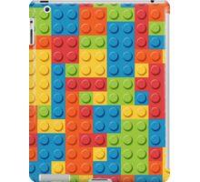 Lego Brick Pattern iPad Case/Skin