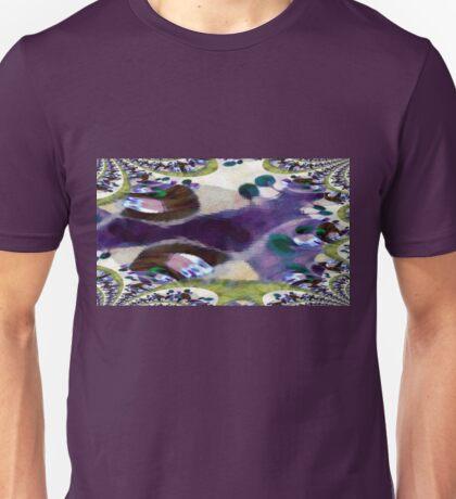 Alentejo landscape Unisex T-Shirt