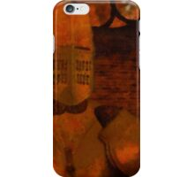 Guardian Knight by Sarah Kirk iPhone Case/Skin