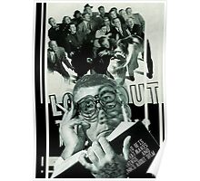 LOOKOUT! Poster