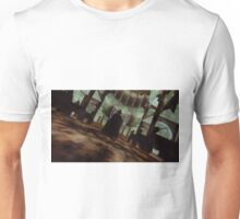 Jack the Ripper by Sarah Kirk Unisex T-Shirt