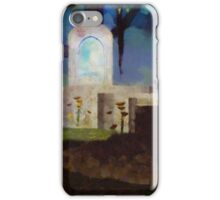 Magic Mirror by Sarah Kirk iPhone Case/Skin
