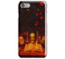 Magick by Sarah Kirk iPhone Case/Skin