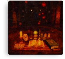 Magick by Sarah Kirk Canvas Print