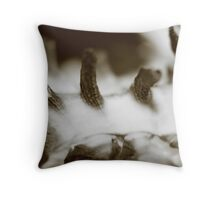 LIL SOFTY Throw Pillow