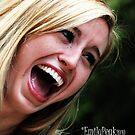 Kathryn's Laugh by Emily Peak
