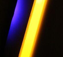 SIDE LIGHT by pierce johnson