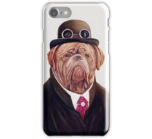 Dogue De Bordeaux iPhone Case/Skin