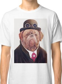 Dogue De Bordeaux Classic T-Shirt