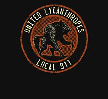 United Lycanthropes T-Shirt