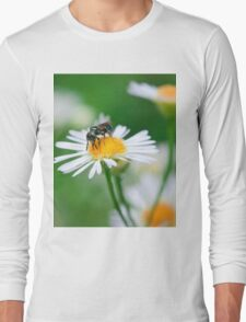 Insect Buffet Long Sleeve T-Shirt