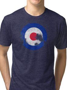 Stiles (Wrecked) Tri-blend T-Shirt