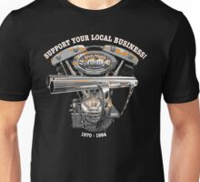 V-Twin Special's 1970-1984 Unisex T-Shirt