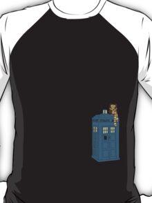 Doctor Whoooo T-Shirt