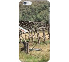 Blowering History iPhone Case/Skin