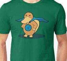 Mutant Hero Unisex T-Shirt