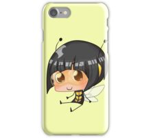 Her name is Wasp iPhone Case/Skin