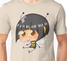 Her name is Wasp Unisex T-Shirt