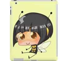 Her name is Wasp iPad Case/Skin