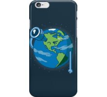 Keep on searching! iPhone Case/Skin