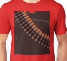 Heavy stomach Unisex T-Shirt