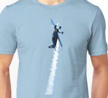 Aerobatic display Unisex T-Shirt