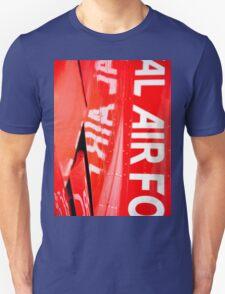 close up arrow T-Shirt