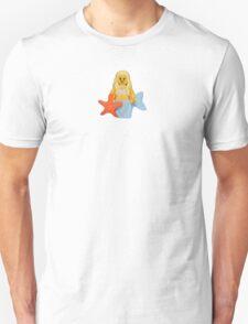 LEGO Mermaid Unisex T-Shirt