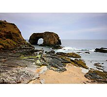 Great Pollet Arch Photographic Print