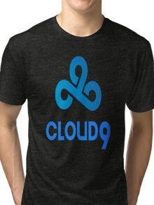 Cloud 9 Tri-blend T-Shirt
