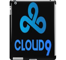 Cloud 9 iPad Case/Skin
