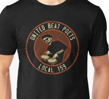 United Beat Poets Unisex T-Shirt