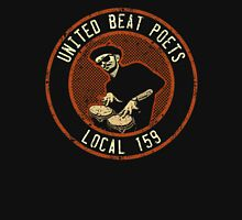 United Beat Poets Unisex T-Shirt