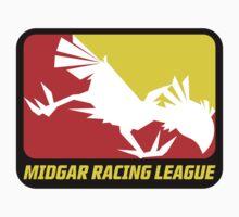 Sticker! Midgar Racing League Kids Tee