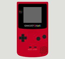 Game Boy Red Unisex T-Shirt