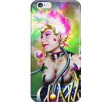 Broken Fantasy Flare iPhone Case/Skin
