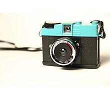 Diana Mini Photographic Print