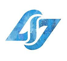 Paintsplatter CLG by spacesmuggler